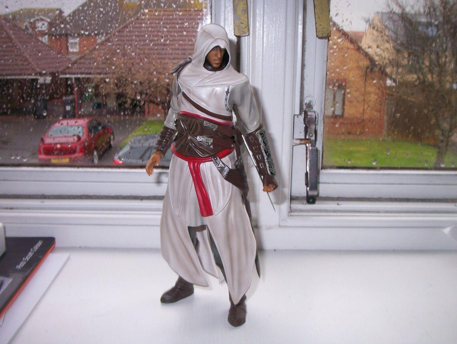 Raro-assasssin 's Creed, figura de acción