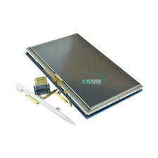 5inch 800x480 Hdmi Touch Screen Tft Lcd Panel Shield Module For Raspberry Pi