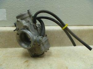 Husaberg-600-FS-AHRMA-FS600-Used-Engine-Dellorto-Carb-Carburetor-1998-RB-RB23