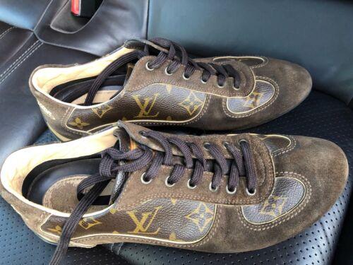 Gucci shoes 6+ size