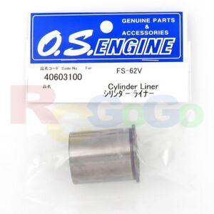CYLINDER-LINER-FS-62V-OS40603100-O-S-Engines-Genuine-Parts
