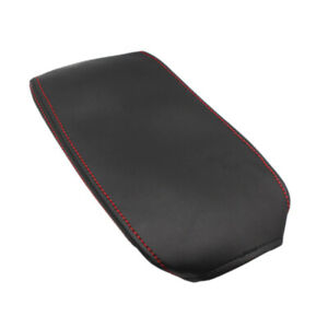 Armrest Center Console Cover Armrest Box Pad for Toyota Corolla E210 2019 2 X6X7