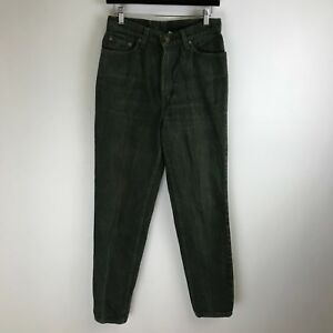 9e72647ace2 Vintage USA Levis Jeans - 512 Slim Tapered Green Tag Size: 11 MED ...
