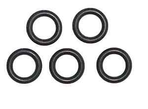 Details about 5 x Beeman Sportsman Breech Barrel O Ring Seals - All  Versions - Ref: 73 5