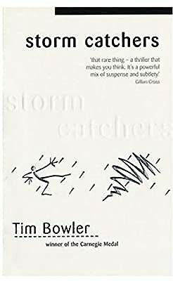 Storm Catchers, Bowler, Tim, Used; Good Book