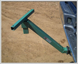 TRUCK-RECEIVER-HITCH-DIY-GREEN-BENDER-HOLDER-GREENHOUSE-TUBING-MOBILE-TOOL-NEW