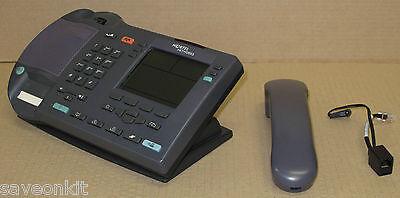VoIP NTDU82 Telefono Networks Nortel i2004w Phone IP Desktop 4zqw08q