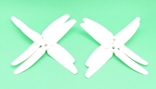 DALPROP Q5030 QUAD Blade Bianco 4 Pack 2 CW e 2 counter-clockwise