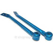 Cusco Ver.1 Front Lower Arm Bar Tie Bar Fits 08-14 Impreza WRX / STi 692475A