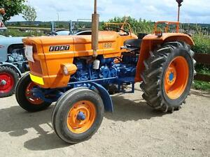 fiat 450 450dt series tractor workshop service repair manual parts rh ebay com au fiat 450 tractor workshop manual Fiat Tractor Parts