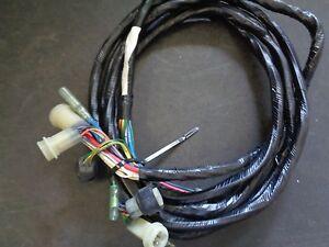 s-l300 Yanmar Wiring Harness on yanmar fuel pump, yanmar fuel filter, yanmar water pump, yanmar ignition switch, yanmar generator, yanmar air filter, yanmar fan blade,