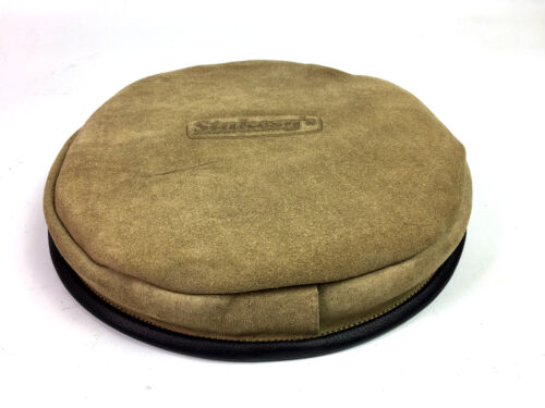 Stakesy's Metal Workers Leather Shot Bag UNFILLED