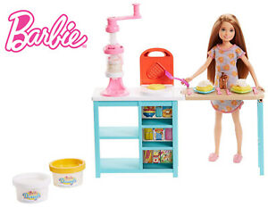 Barbie-Stacie-Ice-Cream-amp-Waffles-Kitchen-Netflix-Edition-Play-Set-Girls-4