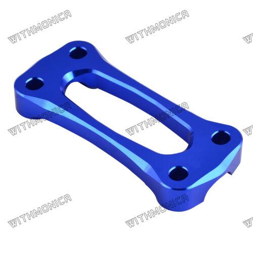 CNC Handlebar Stabilizer Clamp 7//8 Inch 22MM for Honda XR250R//400R,XR 600R//650R