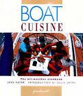 Boat Cuisine: The All Weather Cookbook by June Raper (Paperback, 1994)