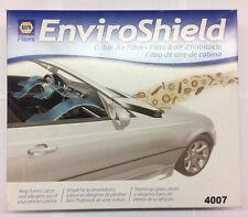 Napa Enviroshield 4007 Air Filter - New In Box