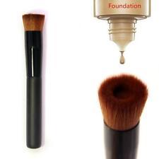 Flat Perfecting Face Power Brush Premium Foundation Makeup Brush