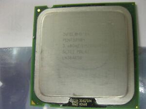 Intel SL7Q2 Pentium 4 560J P4 3.6GHz/1M/800 Socket 775 CPU Processor Works Great
