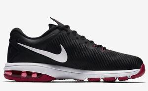 Details about Nike Men's Air Max Full Ride TR 1.5 Sneaker Shoe Black 869633 060 Sz 11.5 NIB
