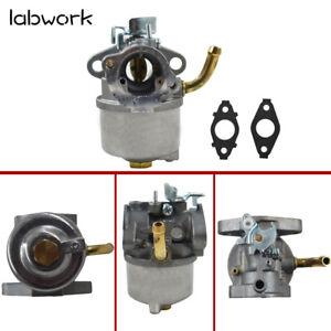 Carburetor-594015-For-Briggs-amp-Stratton-Lawnmower-Supersedes-593358-FREE-NJ-New