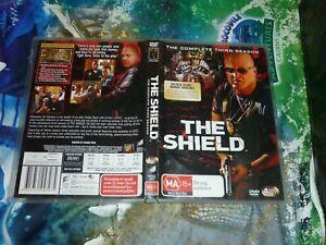 THE-SHIELD-THE-COMPLETE-THIRD-SEASON-4-DISC-SET-DVD-MA-15-153867-K