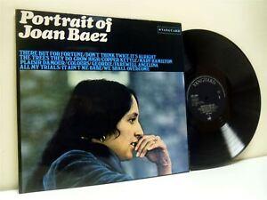JOAN-BAEZ-portrait-of-joan-baez-LP-EX-EX-SVRL-19025-vinyl-album-uk-1967