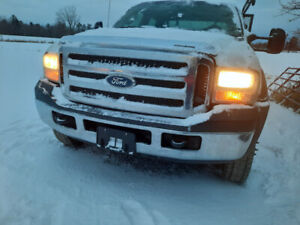 2006 Ford F 550
