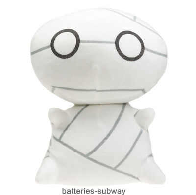 New Miira No Kaikata Mii Kun How To Keep A Mummy Soft Plush Toy Doll Anime 10 Ebay How to keep a mummy is een japanse mangaserie van kakeru utsugi. ebay