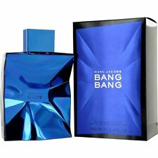 Bang Bang By Marc Jacobs 3.3/3.4oz. Edt Spray For Men New In Box