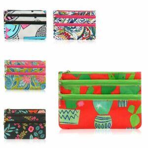 Women-Fashion-Portable-Zip-Closure-Coin-Purse-Wallet-Pouch-Bag-Card-Holder