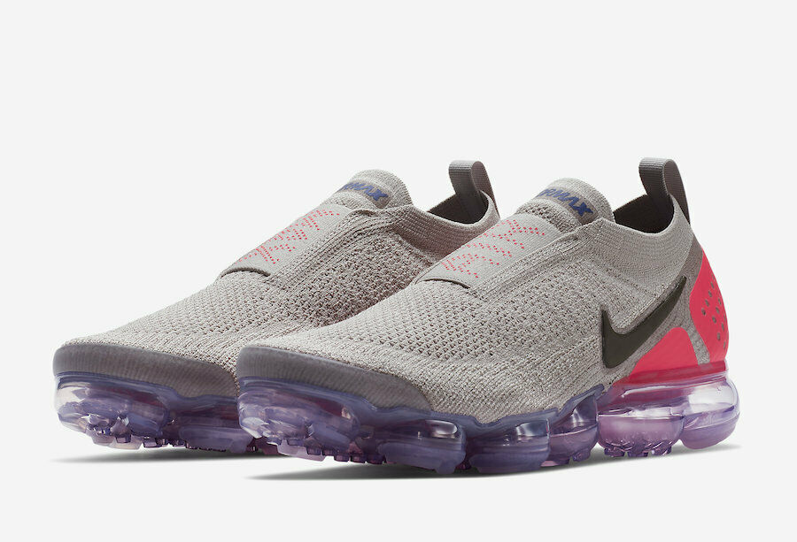 0957f3f63217a6 Air Vapormax Moc 2 Moon Particle Size AH7006-201 epic react max 11.5. Nike  nczffd8768-Athletic Shoes