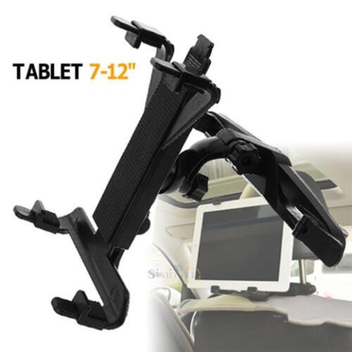 "Adjustable Tablet Mount Holder Stand for 7/""-12/"" Tablet PC iPad 3 4 5 6 Mini Air"