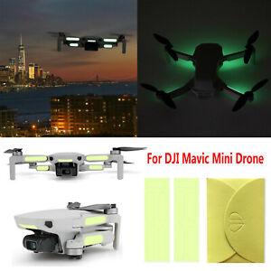 Pour-DJI-Mavic-Mini-Drone-Luminous-Sticker-Night-Flight-Glowing-Decorative-Decal