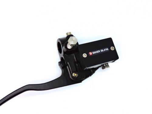 BMW R1100GS 259E 1995 stainless steel front brake reservoir lid cap bolts screws