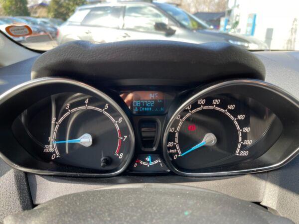 Ford Fiesta 1,0 SCTi 125 Titanium billede 8