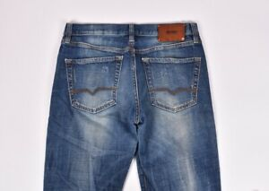 Hugo-Boss-Orange-Label-HB25-Herren-Jeans-Groesse-32-34