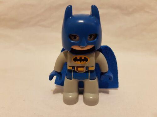 Duplo Lego Genuine Figures 2010 Toy Story// Pirates//Batman//Workers//crocs//Vintage