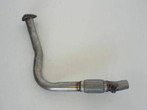 Vectra C 2.0 DTI 2.2 DTI Flexrohr Reparaturrohr für Katalysator Opel Signum
