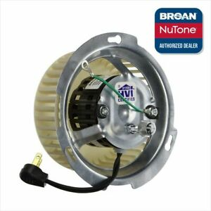 Broan-Nutone S97017709 Service 672R Motor Blower Wheel Assembly