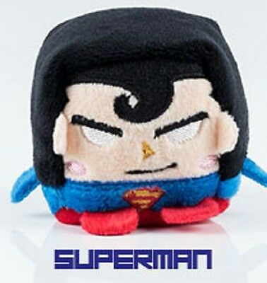 "DC Comics  Wish Factory Kawaii Cubes Series 1 Wonder Woman 2/"" Plush Figure"