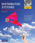 Distributed Systems by Gordon Blair, Jean Dollimore, George F. Coulouris, Tim Kindberg (Paperback, 2011)