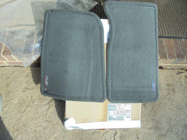 Ford Mustang Floor Mats 2003