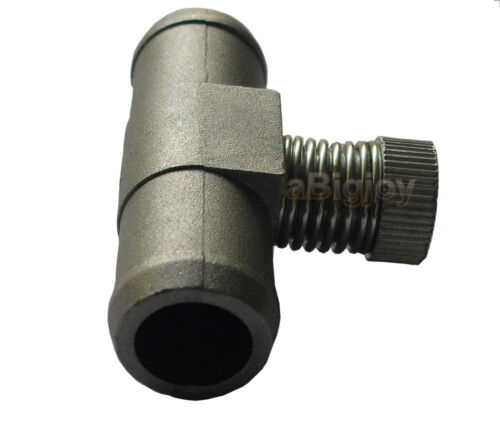 Power Valve for LPG CNG Normal Suction Aspirated Bi-fuel System in Gasoline Cars