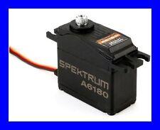 SPEKTRUM A6180 MG DIGITAL HIGH TORQUE WATERPROOF METAL GEAR RC SERVO SPMSA6180