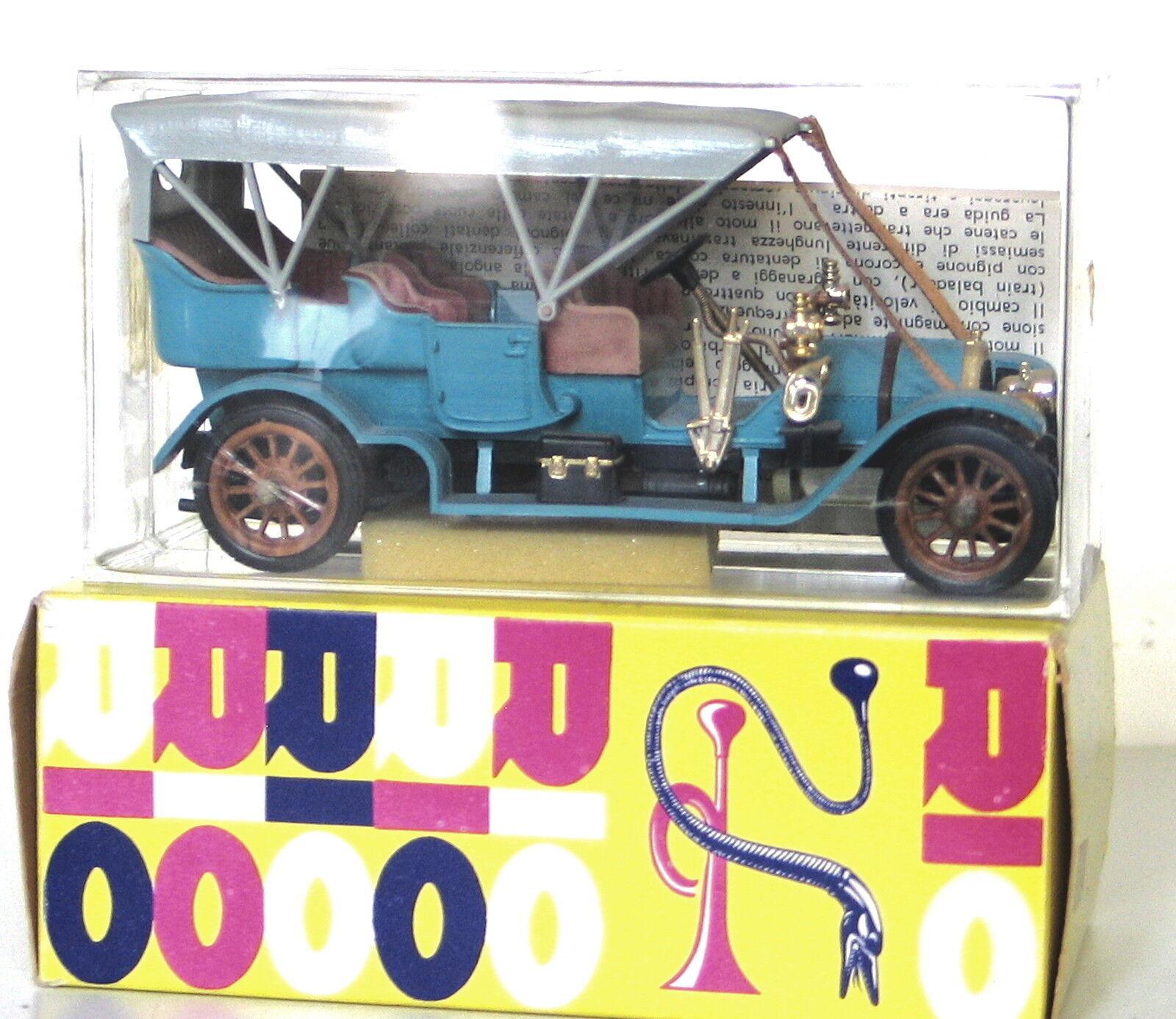 RIO Fiat 60HP 1905 Ref 23