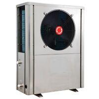 LWS- Wärmepumpe Luft/Wasser  11,2 KW - neu