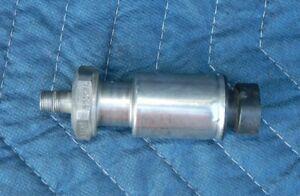 Oil-Pressure-Sender-Sensor-42-KPA-OEM-C4-Corvette-1990-ORIGINAL