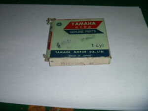 Yamaha-XT250-Singe-Overhead-Cam-TT250-1980-1982-Pn-3Y1-11610-30-3rd-O-S-75mm