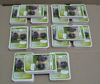 Bulk Woolworths Aussie Animals Baby Wildlife Collector Cards 14 Complete Sets