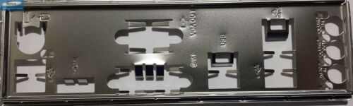 ASUS I//O IO SHIELD BLENDE BRACKET  H81I-PLUS